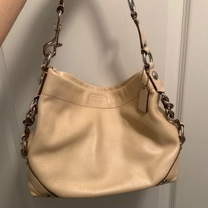 Gently used purse